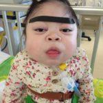 練習あるのみ!医療的ケア児による医療的ケア習得への道