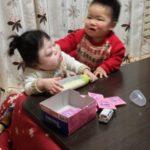 障害児、医療的ケア児のきょうだい関係