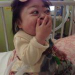意外と快適!?入院中の医療的ケア児の生活