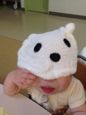【裁縫好き必見!】タオル帽子をご存知ですか?
