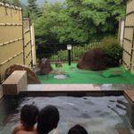 呼吸器デビュー後の初旅行!温泉大好きファミリーのお出かけ記@筑波山