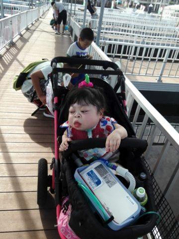 新生児からOK!医療的ケア児にもおすすめのバギー/ベビーカー