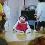 あんじ3歳の記録♡2018年冬@保育園発表会