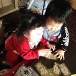 新米呼吸器っ子家族が送る11日間のセキララ在宅生活!