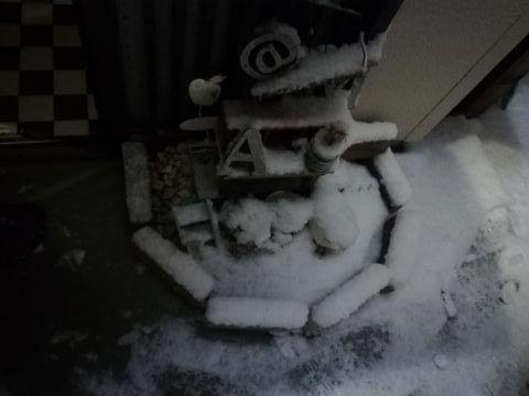 茨城が白銀の世界に!にわか雪に備えておきたいチェーンスプレー