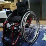 バギーボードは万能!呼吸器っ子の自操式車いすの乗り方